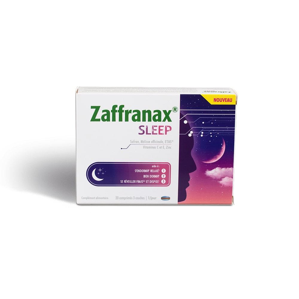 Image of Zaffranax Sleep