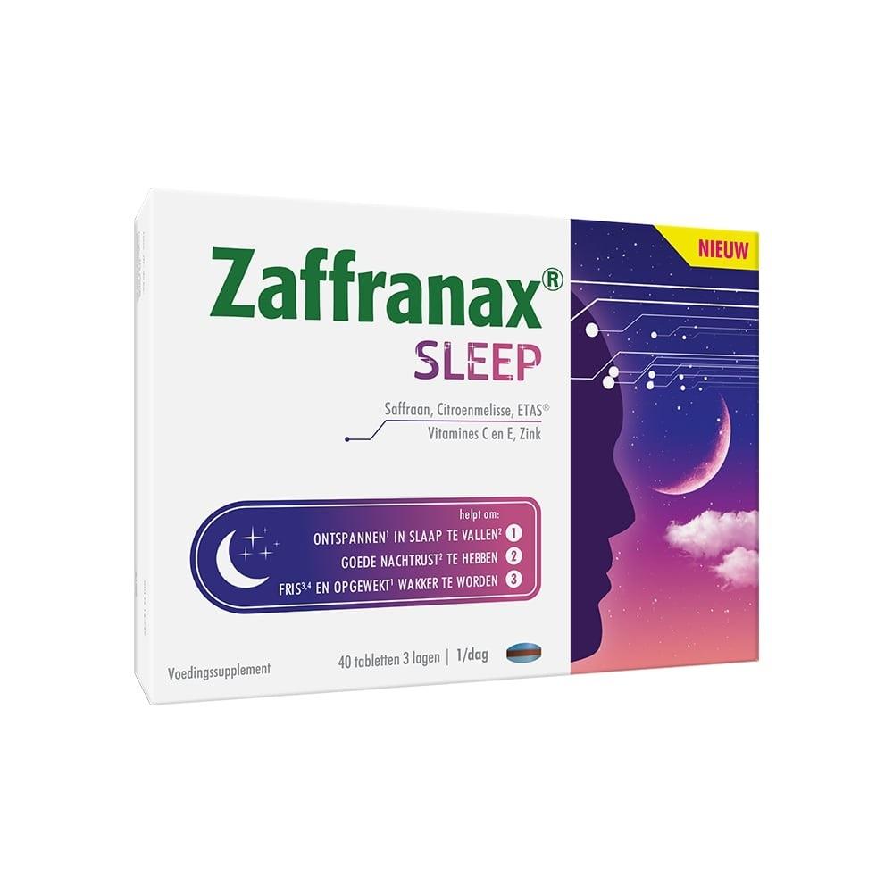 Zaffranax Sleep