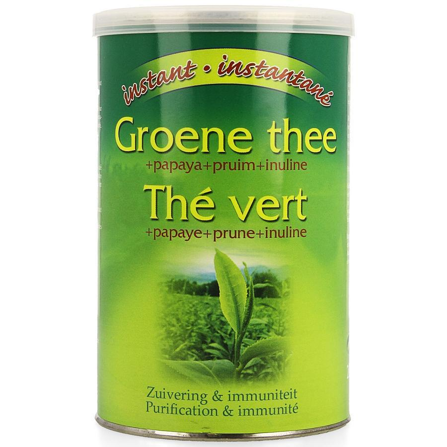Purasana Groene thee instant