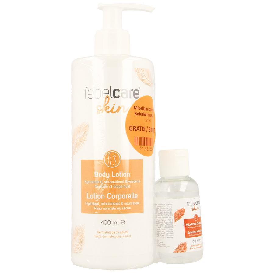 Febelcare Skincare Bodylotion Promo
