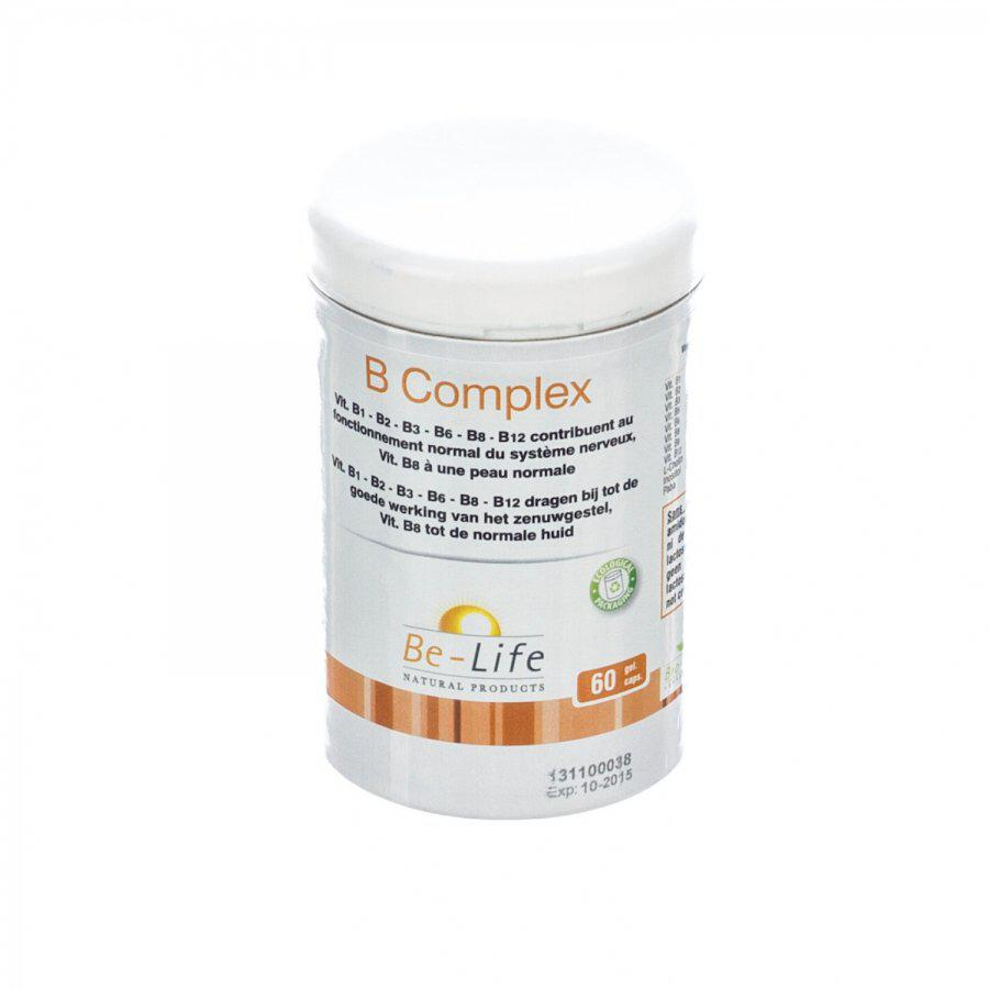 Image of B-complex Biolife
