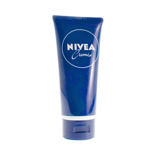 Image of Nivea crème tube