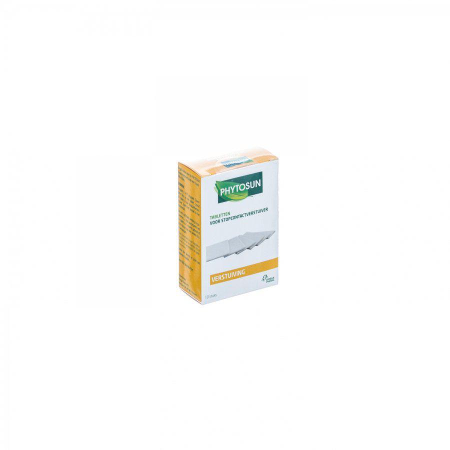 Phytosun tabletten voor stopcontactverstuiver