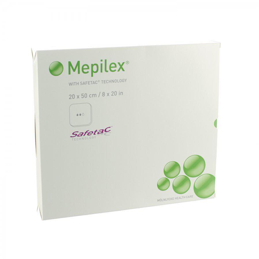 Mepilex ag 20cmx50cm