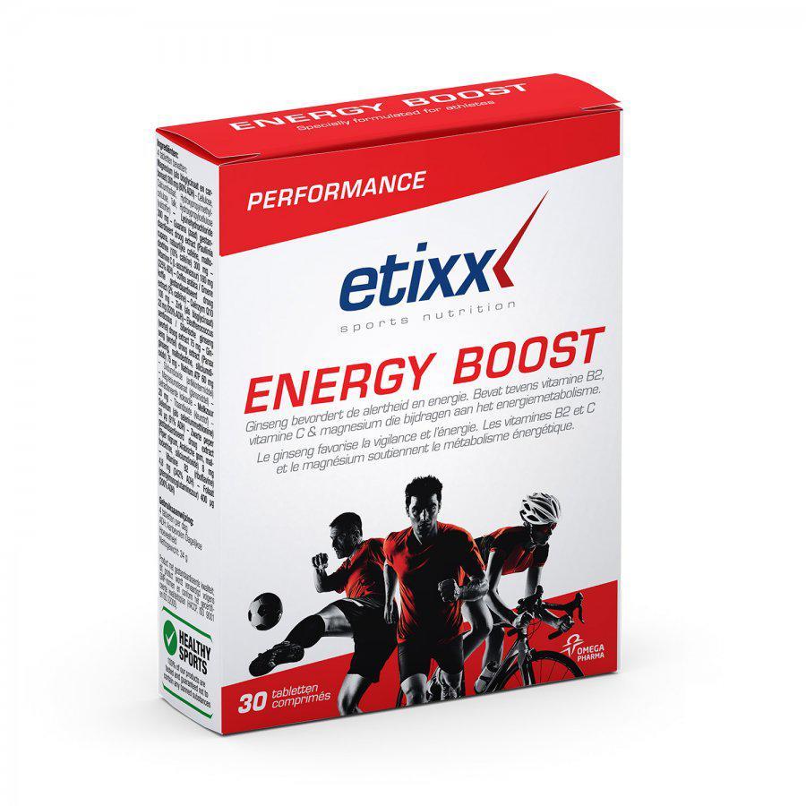 Image of Etixx Energy Boost