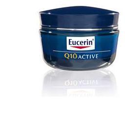 Eucerin Viso Q10 Crema Notte