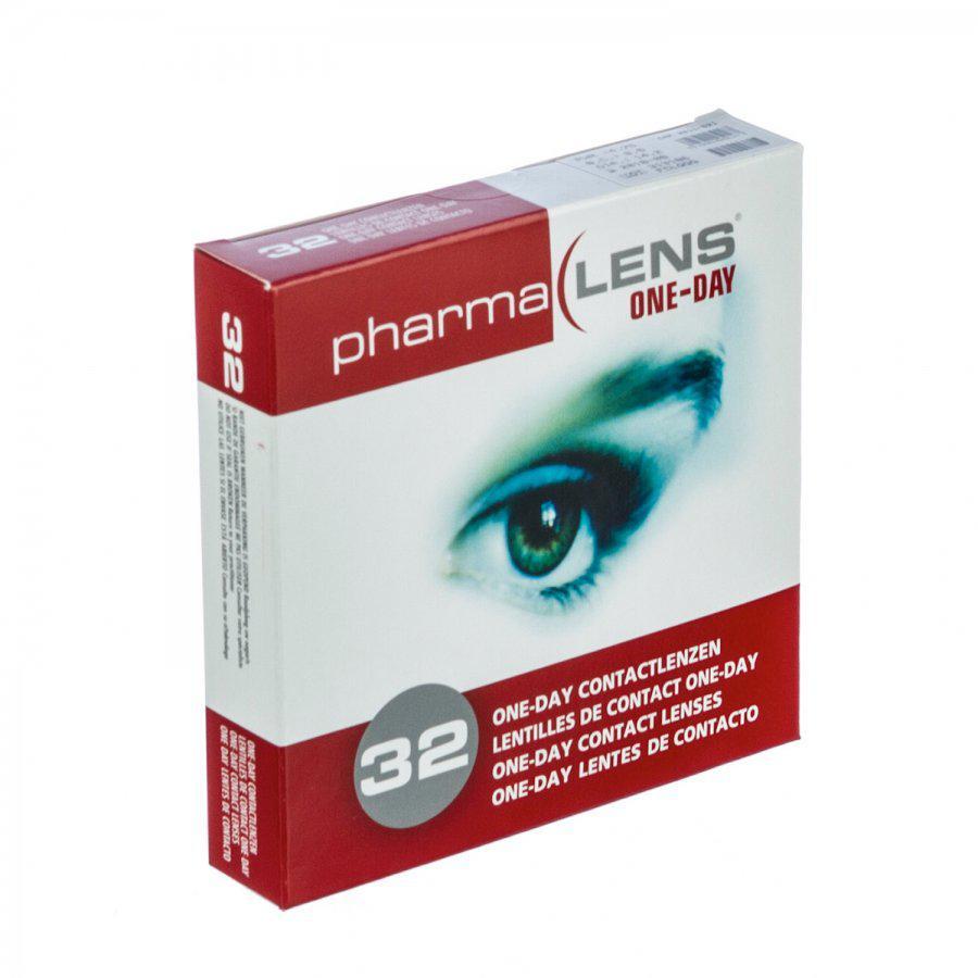 Pharmalens daglenzen -4,75
