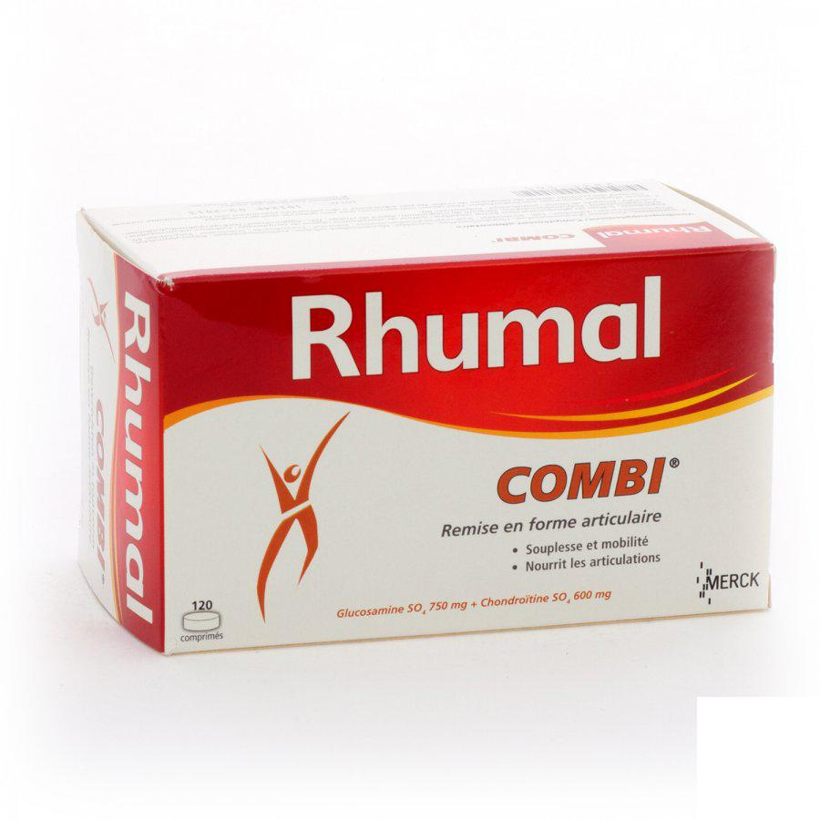 Image of Combi-Rhumal Merck