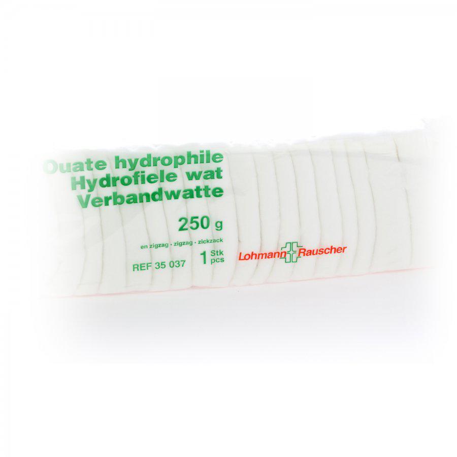 Image of Hydrofiele watten zig-zag