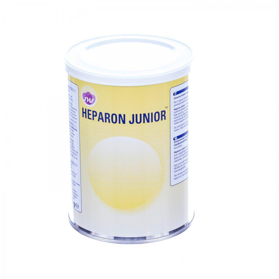 Image of Heparon junior