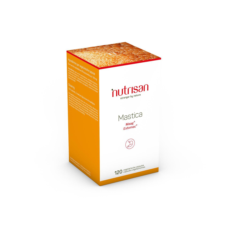 Image of Mastica Nutrisan