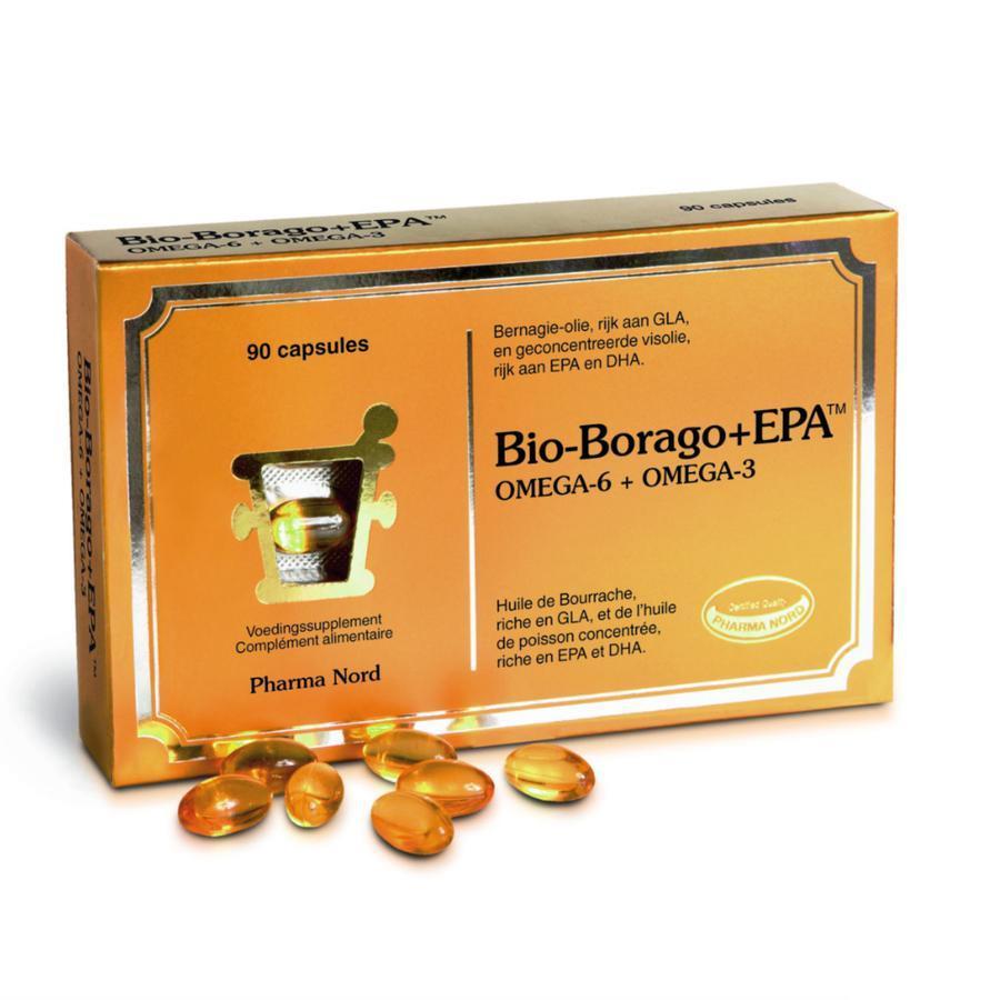Image of Bio-borago+Epa Pharma Nord