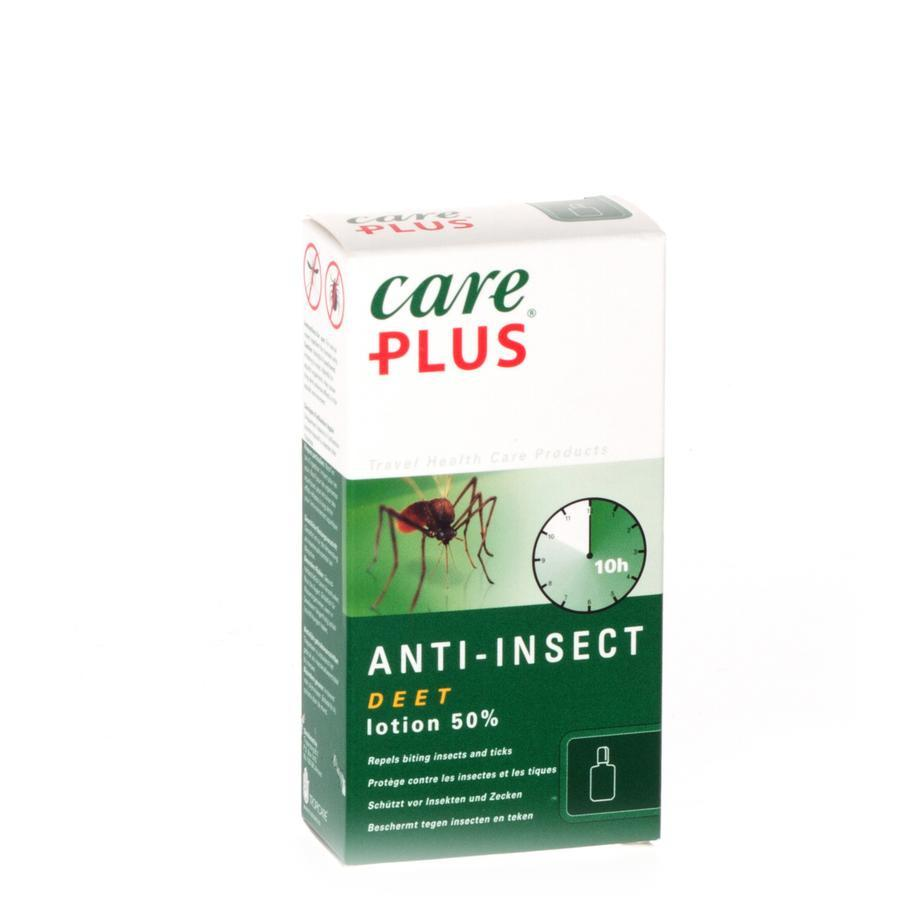 Image of Care Plus Anti-insect Deet 50%