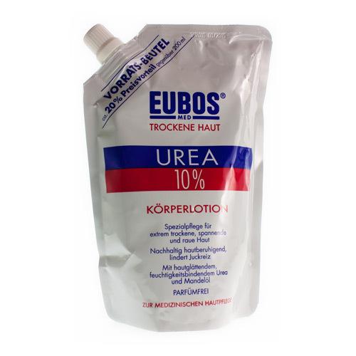 Eubos urea bodylotion 10%