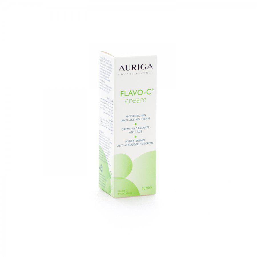 Image of Auriga Flavo C crème