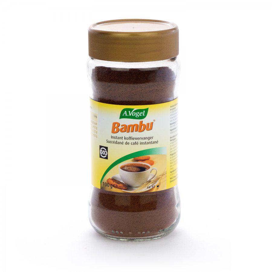 A.Vogel Bambu Koffievervanger 100gr