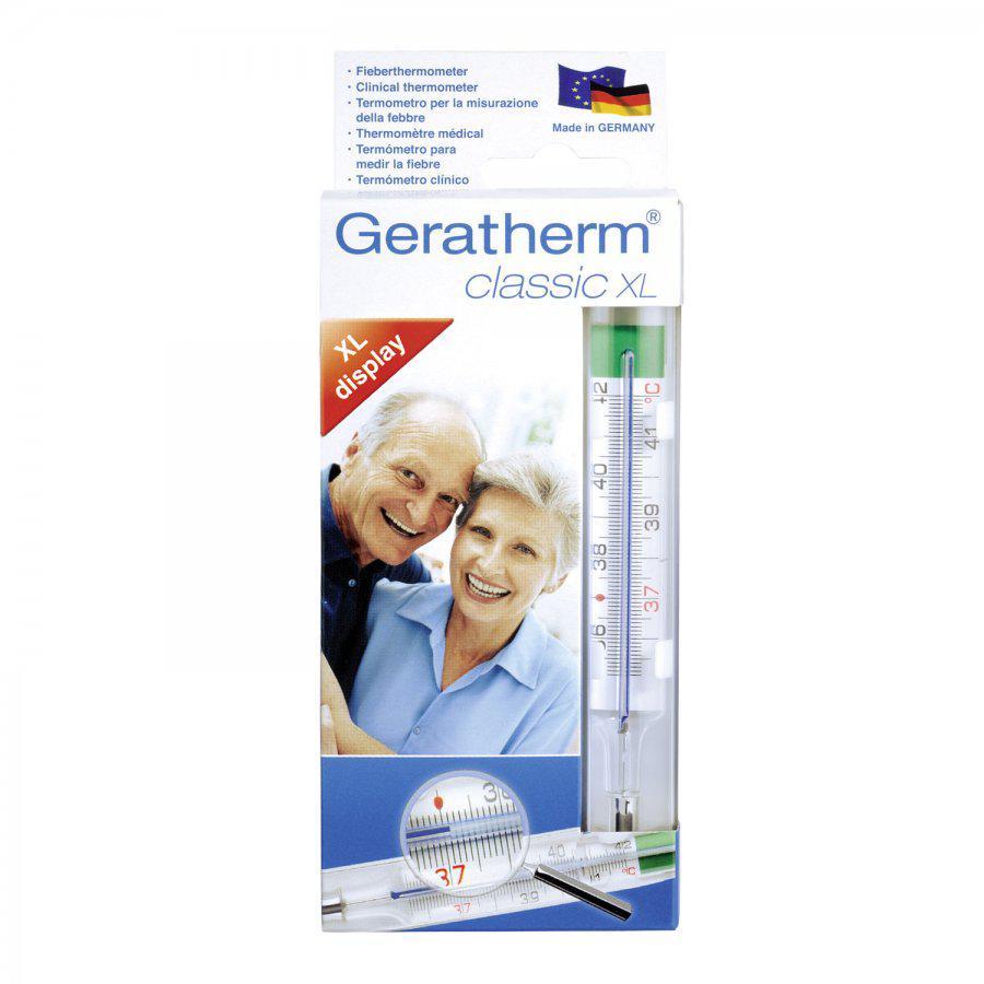Geratherm Classic XL zonder kwik