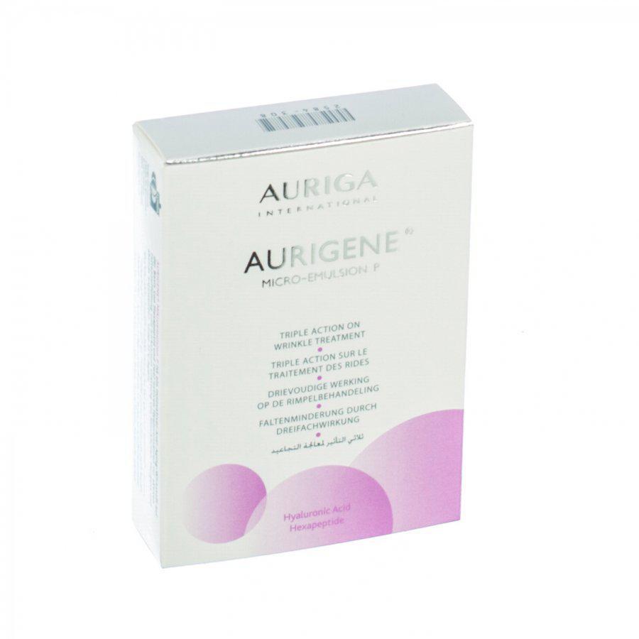 Image of Auriga Aurigene micro-émulsion