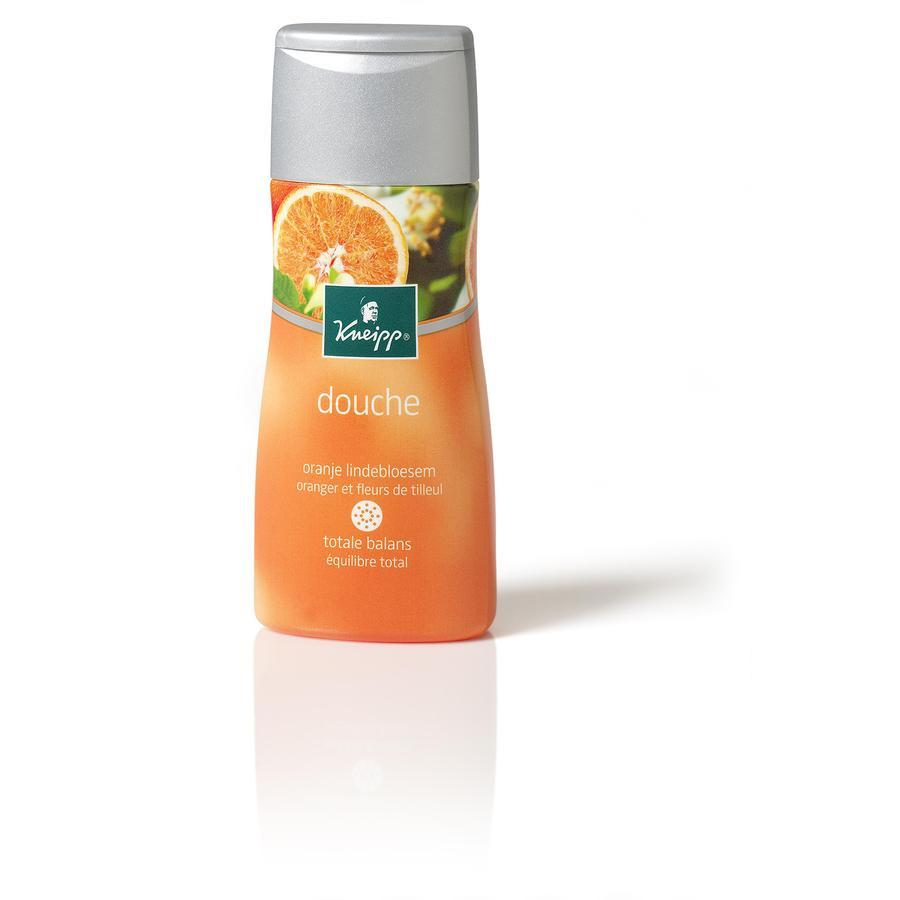Image of Kneipp gel douche équilibre total