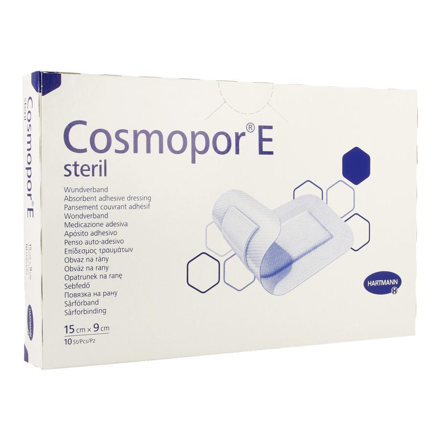 Image of Cosmopor E pansements 15cmx9cm