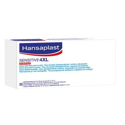 Image of HANSAPLAST SENSIT 4XL 10CMX20CM