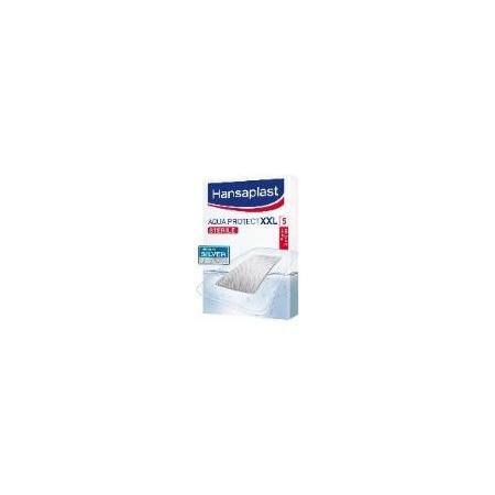 Image of Hansaplast AG Aquapro XXL 8x10cm