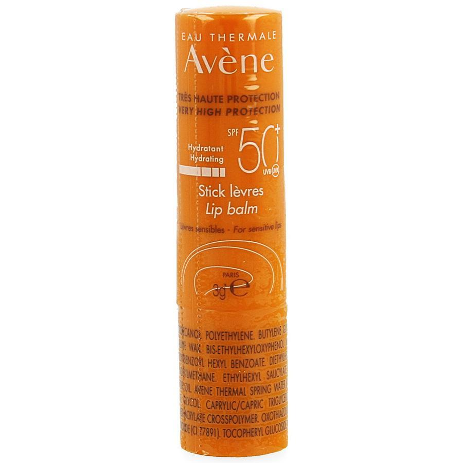 Image of Avène Solaire SPF50+