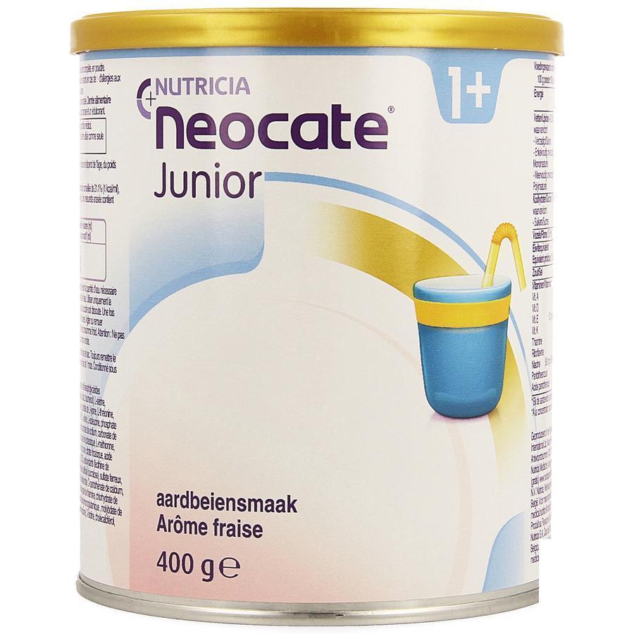 Image of Nutricia Neocate Junior fraise