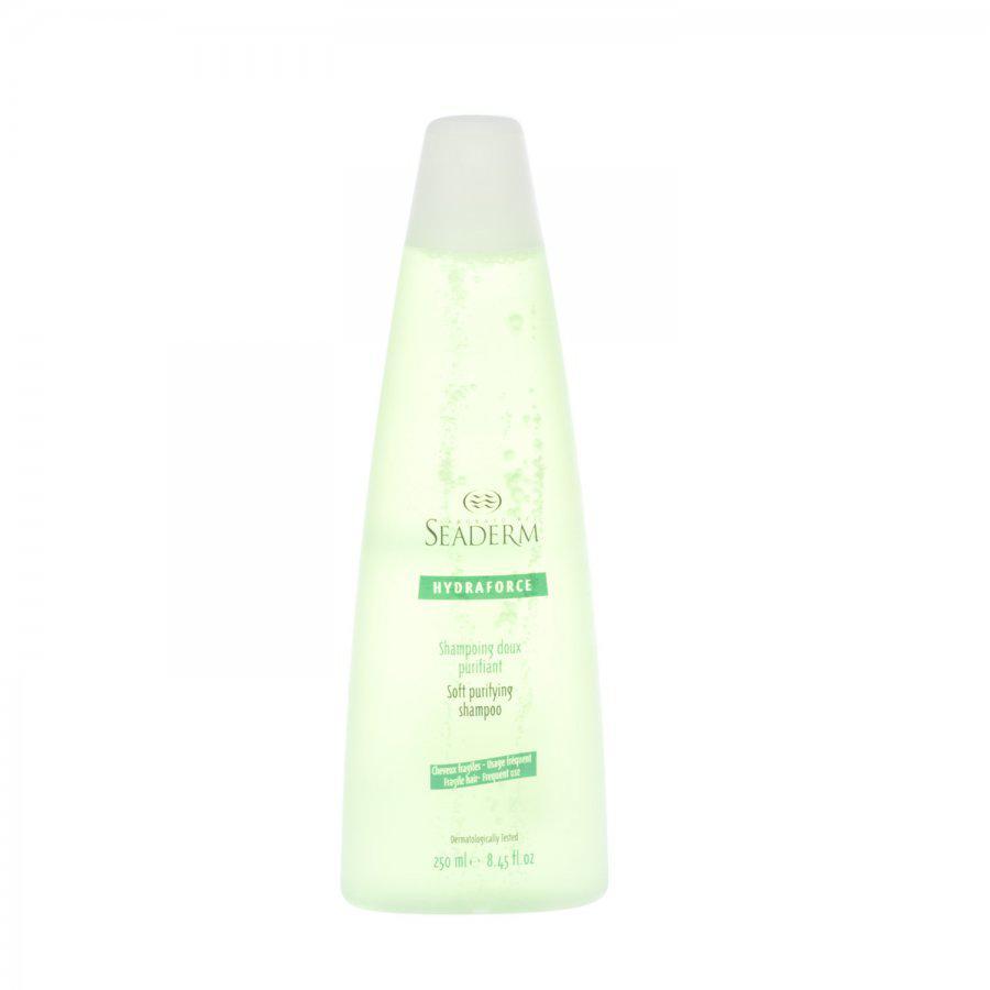 Image of Seaderm Hydraforce shampooing doux purifiant