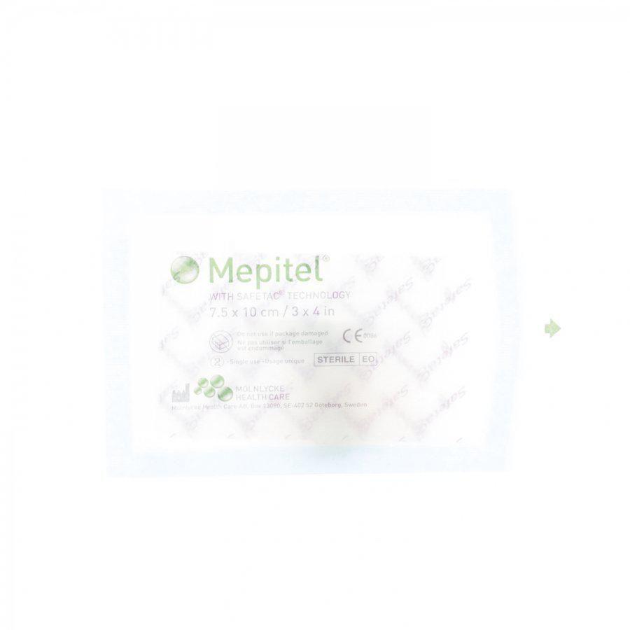 Image of Mepitel compresse stérile 7,5cmx10cm