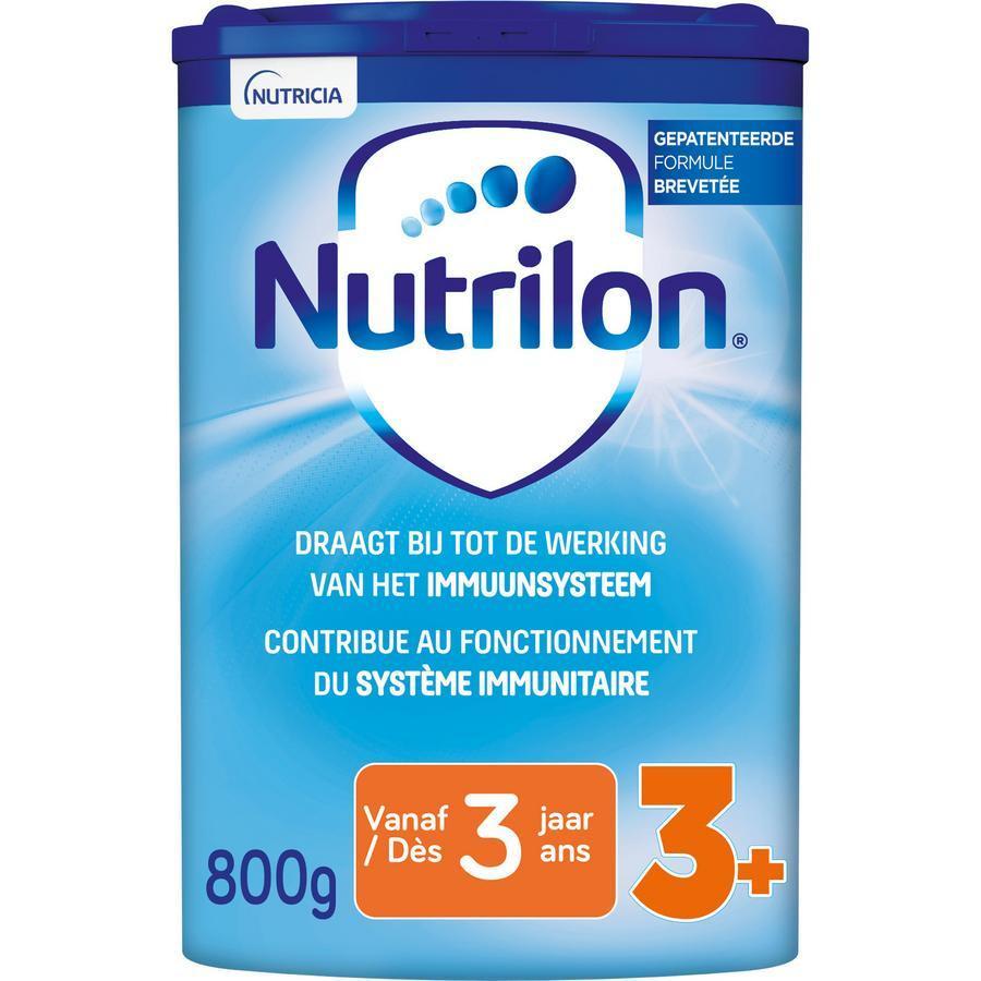 Image of Nutrilon 3+ Lait de Croissance
