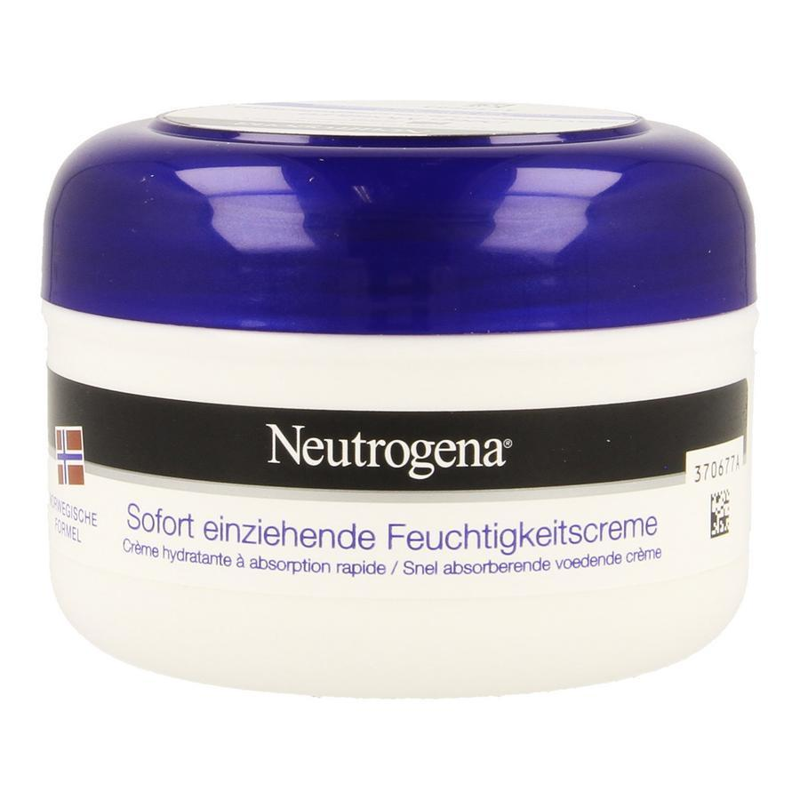 Image of Neutrogena baume de confort hydratant