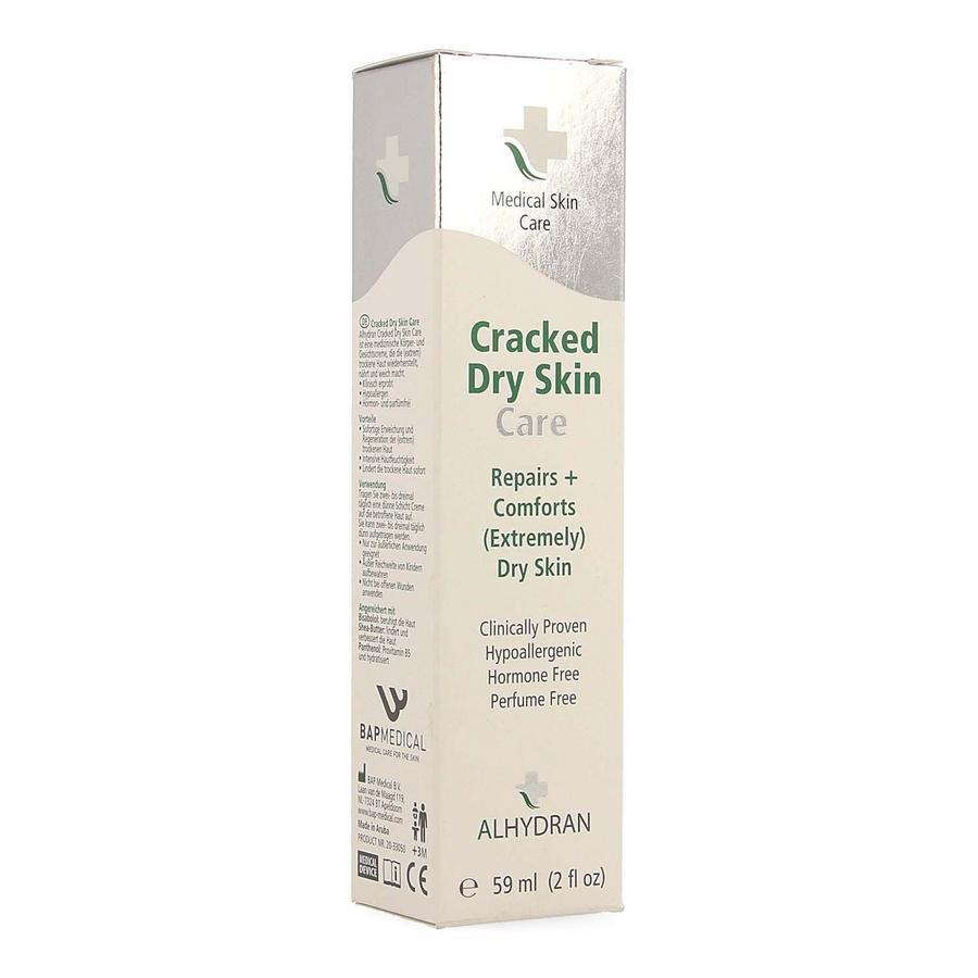 Image of Alhydran Cracked Dry Skin Care