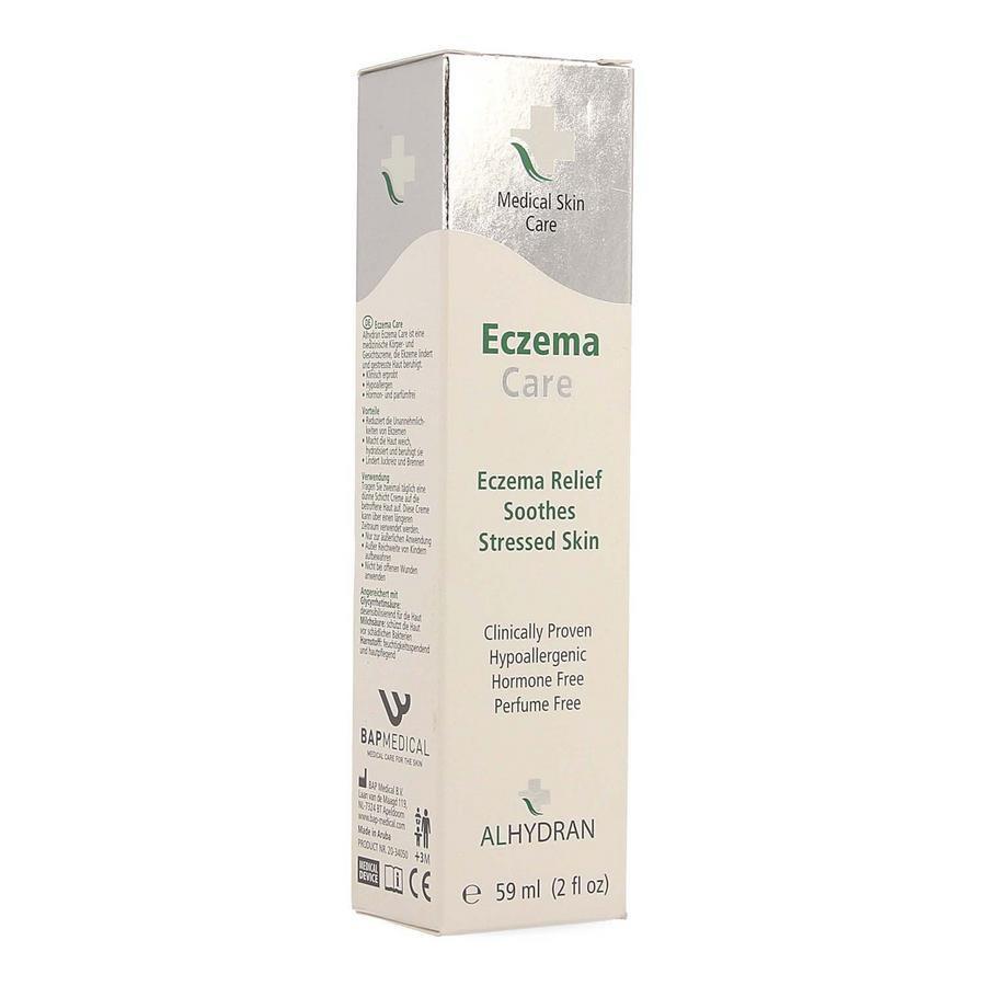 Image of Alhydran Eczema care