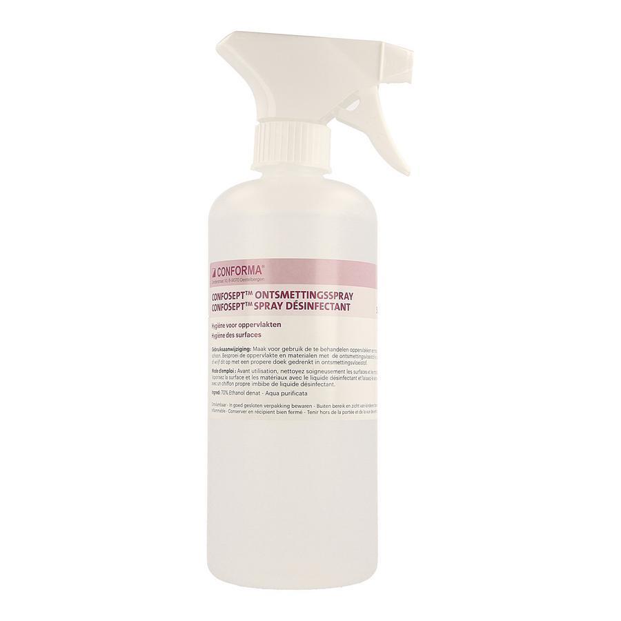 Image of Confosept Ontsmettingsspray voor oppervlakten