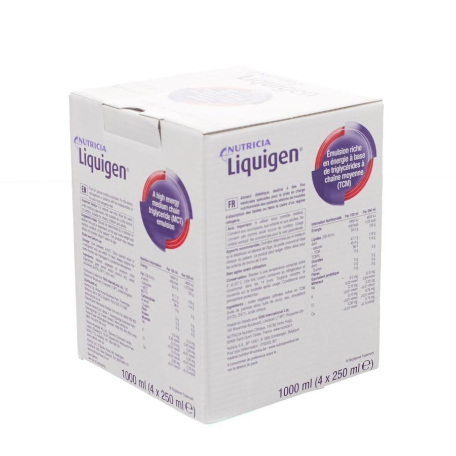 Image of Liquigen