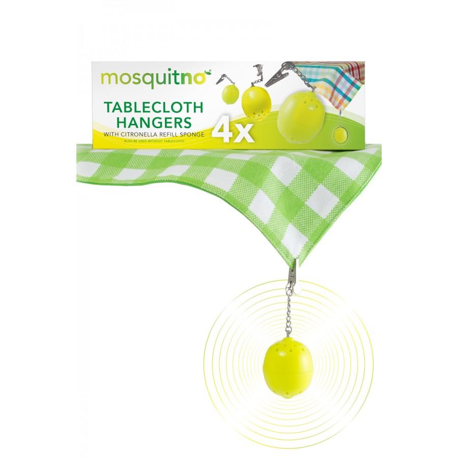 Image of Mosquitno Anti-insecten Tafelkleedhanger