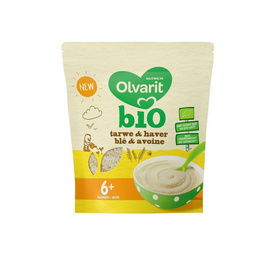 Image of OLVARIT BIO BLÉ/AVOINE 6+