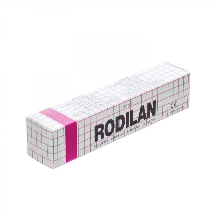 Image of Rodilan glijmiddel