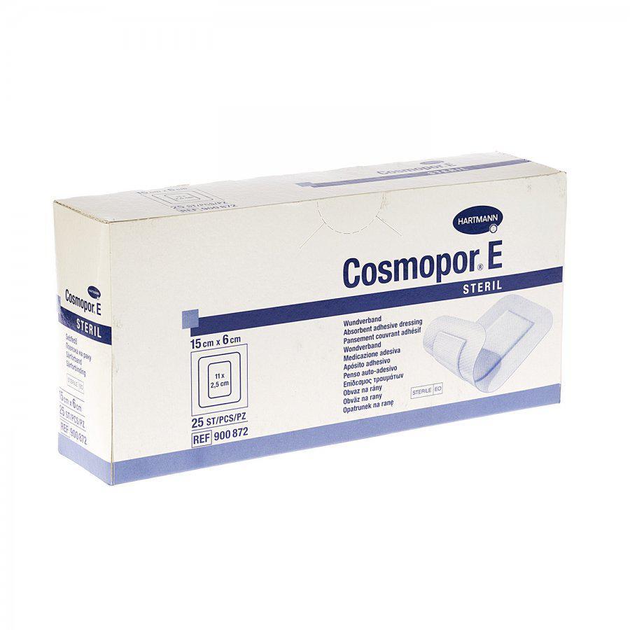 Image of Cosmopor E pansements 15cmx6cm