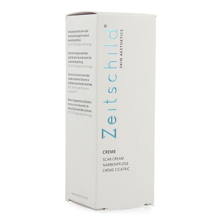 Image of Zeitschild Skin Aesthetics Litteken
