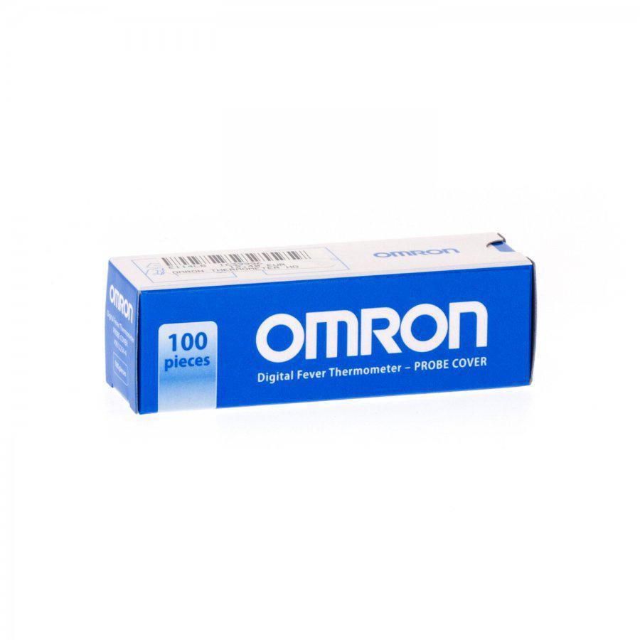 Omron beschermhoesje voor oorthermometer