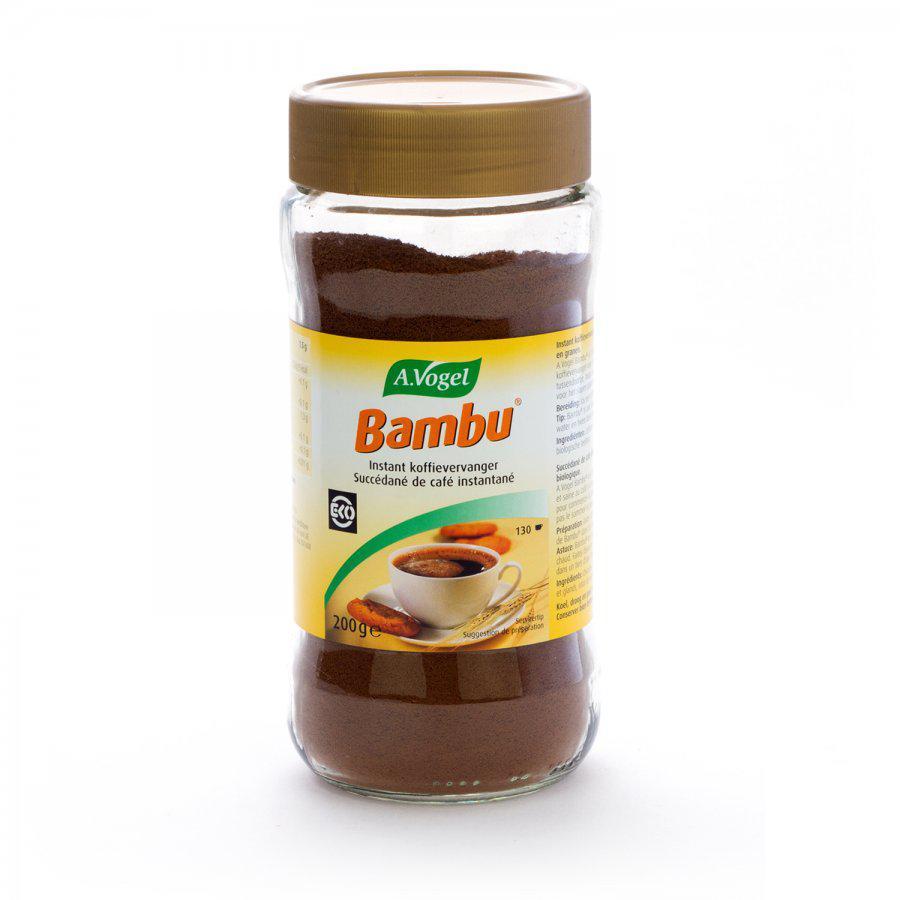 A.Vogel Bambu Koffievervanger 200gram
