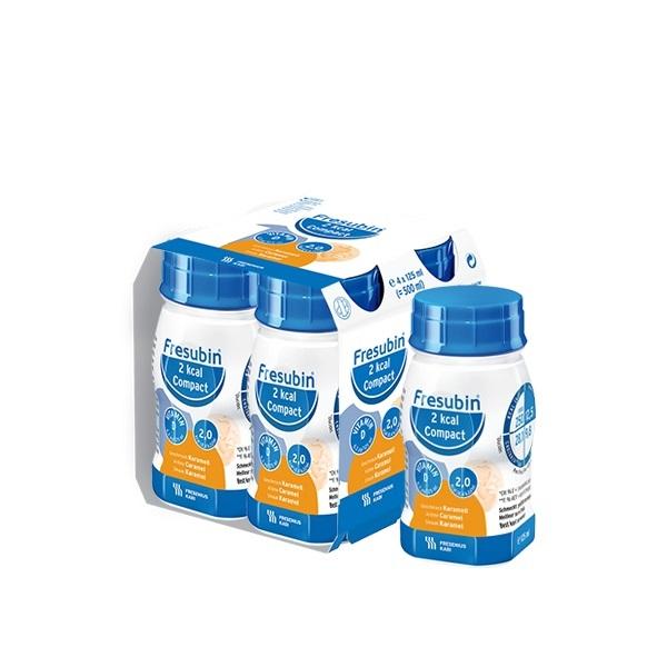 Image of Fresubin 2KCal Compact Drink caramel