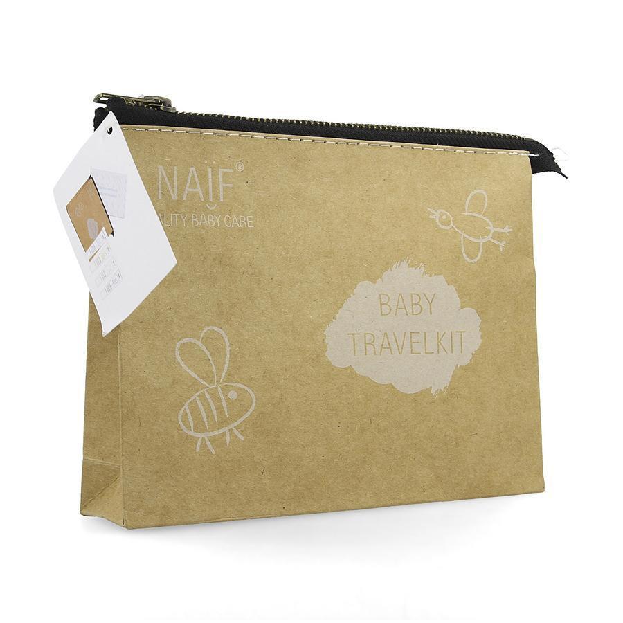 Image of Naïf Baby travel kit