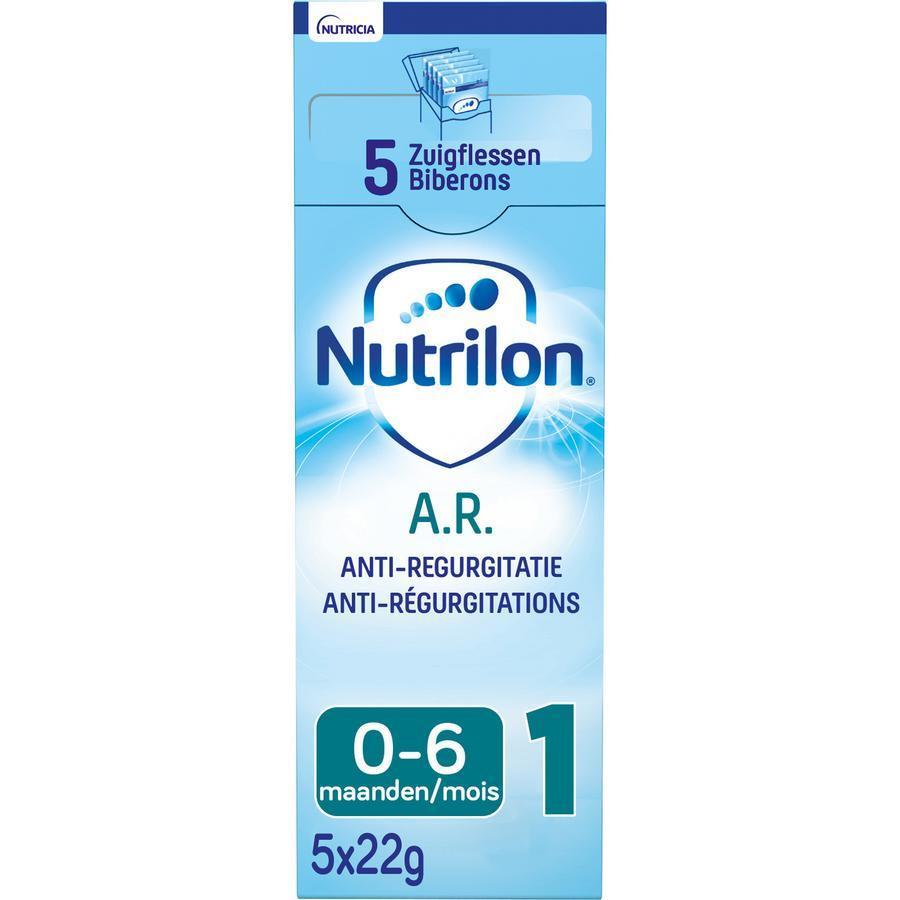 Image of Nutrilon A.R. 1 minipack