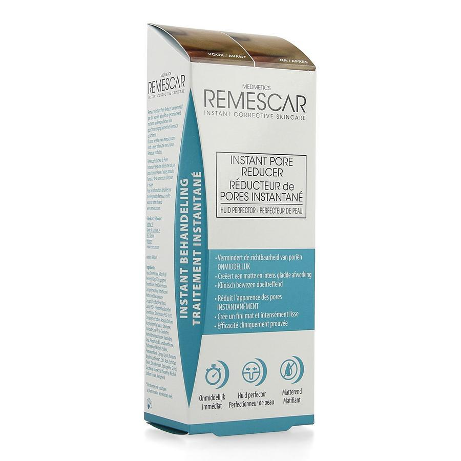 Image of Remescar Réducteur de pores instantané