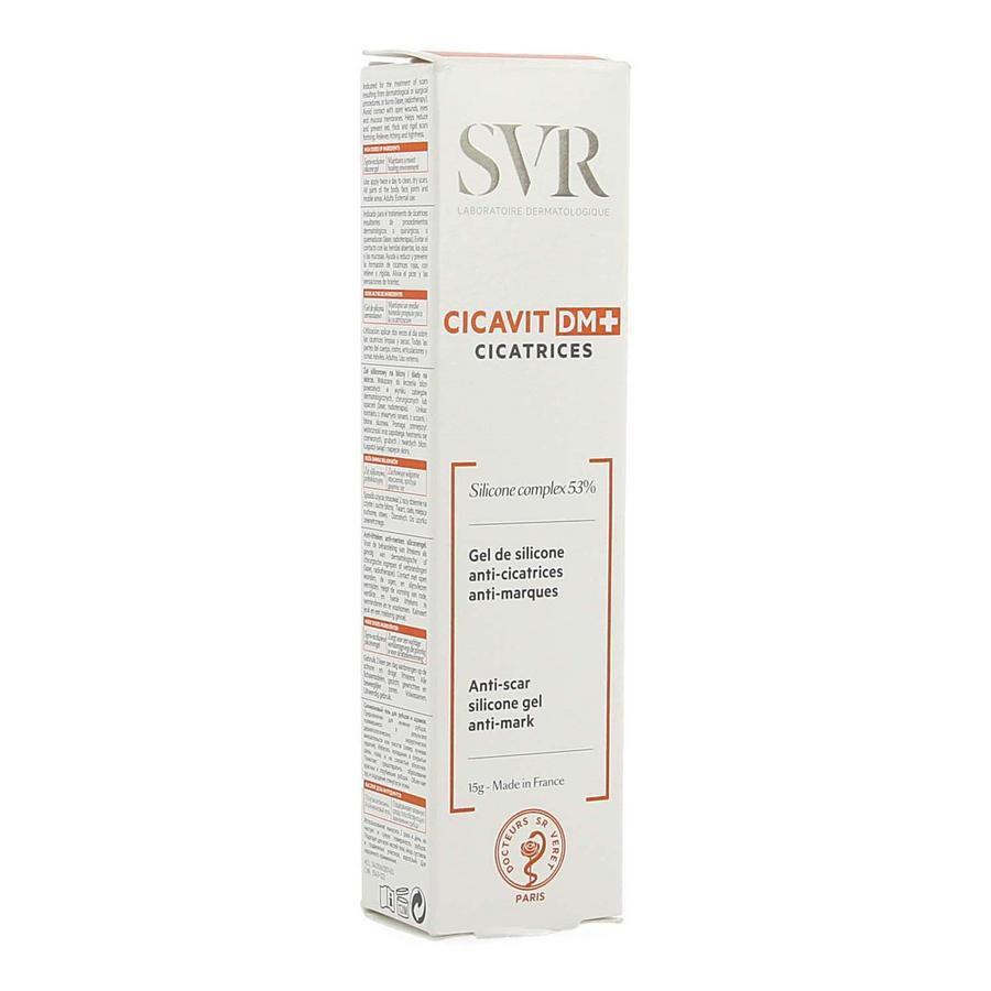 Image of SVR Cicavit+ DM Cicatrices