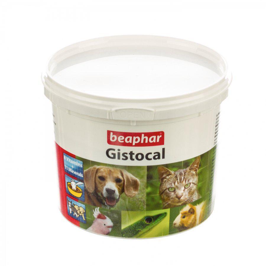 Beaphar 500 gr gistocal