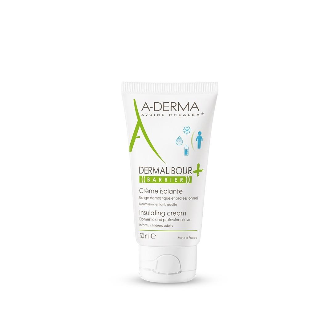 Image of A-Derma Dermalibour+ Barrier crème protectrice
